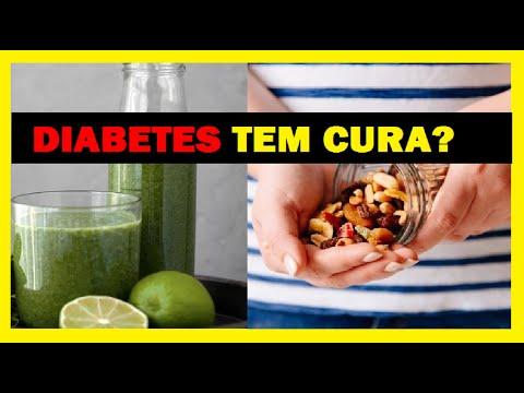 Vitaminas A criança com diabetes