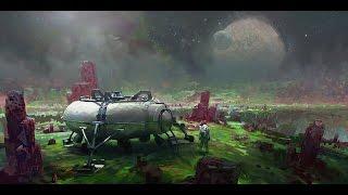 Astroneer новое начало #3