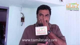 Naren at Kallapadam Movie Team Interview