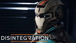 Disintegration - ЧТО ЭТО ТАКОЕ? ЛЮДИ РОБОТЫ?