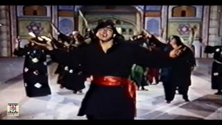 JHOLAY LAL DHAMAL  SHAAN  PAKISTANI FILM AAG