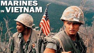 "US Marines In The Vietnam War  Operation Piranha  1965  ""The Battle""  USMC Documentary"