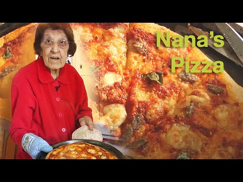 Great Depression Cooking – Pizza