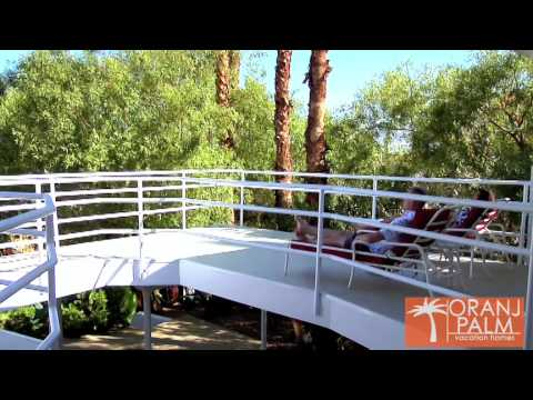 Oranj Palms Vacation Homes - Palm Springs