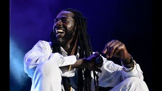WATCH: #BujuLive - Banton hits stage after eight years