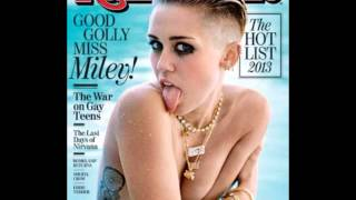Miley Cyrus Rolling Stone Interview