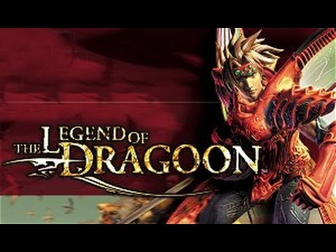 the legend of dragoon playstation rom