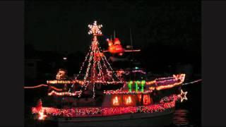 A Sailor's Christmas - Jimmy Buffett.wmv