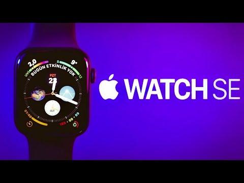 EN İYİ FİYAT PERFORMANS AKILLI SAAT— Apple Watch SE İncelemesi