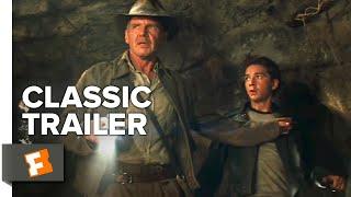 Sinopsis Indiana Jones and The Kingdom, Tayang Malam Ini di Bioskop Trans TV Pukul 19.00 WIB
