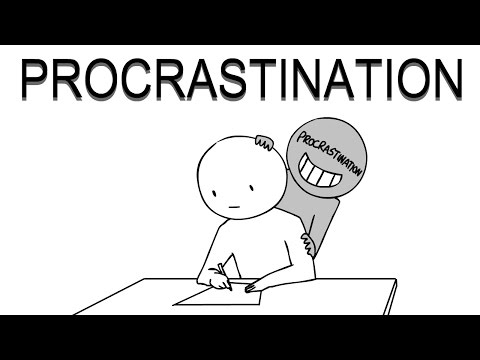 Procrastination The Pros And Cons Of Doing Everything At