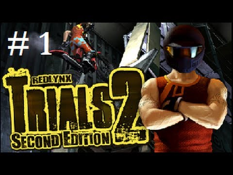 Trials 2 : Second Edition PC
