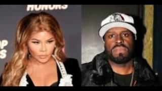 Funk Master Flex drags Lil Kim into his madness