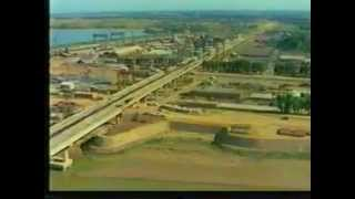 A Brief Introduction of the Yellow River in China
