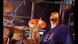 Fear Factory - Zero Signal (Live at Big Day Out 2004)