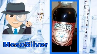 Is Meso Silver Best Silver Really The Best Colloidal Silver? Or Are There Better Alternatives?