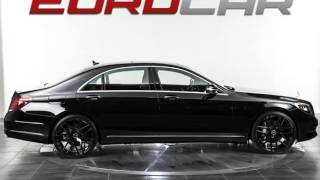 2015 Mercedes-Benz S550 for sale in ,