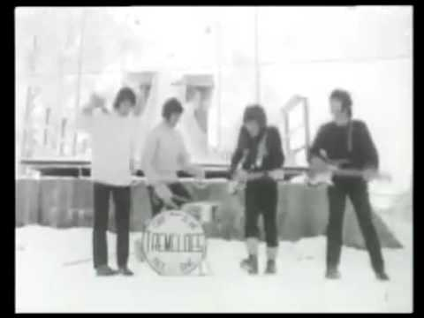 The Tremeloes - Suddenly You Love Me