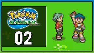 Pokémon Ranger - Episode 2