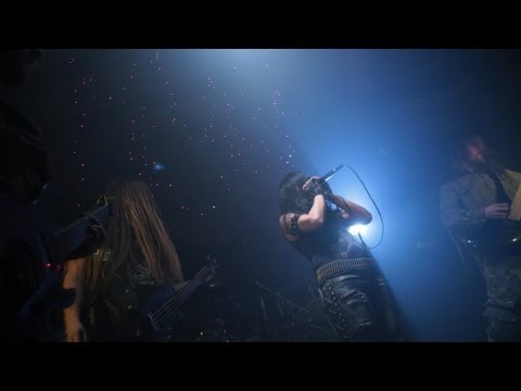 ABNORMALITY - Fabrication of the Enemy - OFFICIAL MUSIC VIDEO