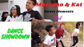 Mariano & Kat Sweet Moments and Team Batang Hamog Dance Showdown (SY Talent Entertainment)