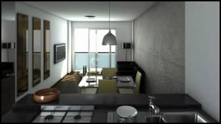 preview picture of video 'MABY I - Emprendimientos inmobiliarios - Santos Lugares - Devosan SA'