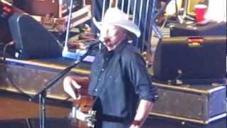 "Alan Jackson - Summertime Blues ""Live"""