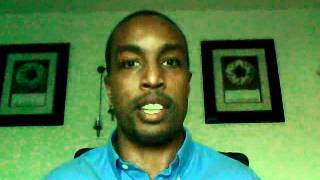 Arise above opposition!! Spoken Destiny LLC