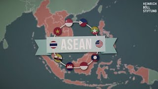ASEAN Explained In 5 Minutes
