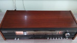 Receiver Philips RH 745