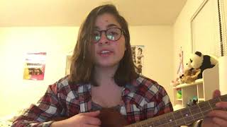 Another One Of Those Days ~ Cavetown | Cover By Amandavosk