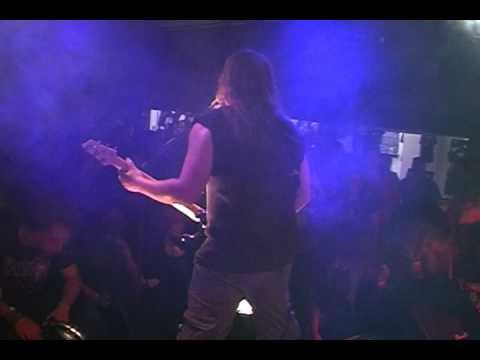 """ SENSLES ""Live @ Flak You Festival 2009"