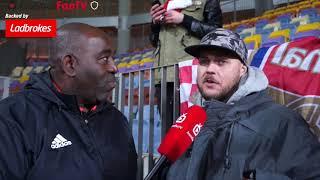 Even When Were 3 Nil Up I'm Still Never Comfortable (DT) | Arsenal 4-2 BATE Borisov