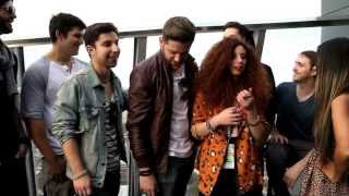 Interview with Chevonne and The Fuzz - CMJ 2013