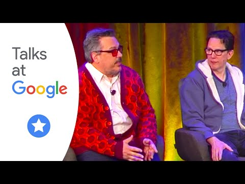 "They Might Be Giants: ""I Like Fun"" 