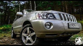 Самый Честный Кроссовер Toyota Kluger / Highlander