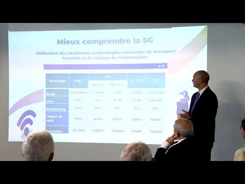 New technologies: 5G arrives in the Principality