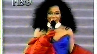 God Bless America- Diana Ross live in Washington  DC - 1993 -