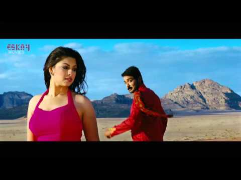 Dhua Dhua  (Full Video) | Bikram Singha | Prosenjit |  Richa Ganguly | Eskay Movies
