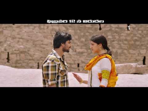 Krishna Gaadi Veera Prema Gaadha New Trailer