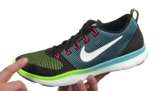 Nike Free Train Versatility Men's Training Shoe video