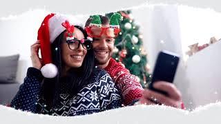 Merry Christmas From Our House – Colin Gordon-Farleigh