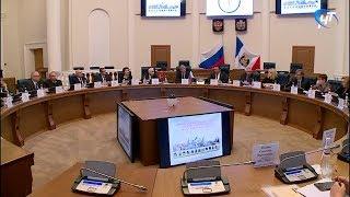 Великий Новгород стал местом профессиональной встречи архивистов России и Белорусской Республики