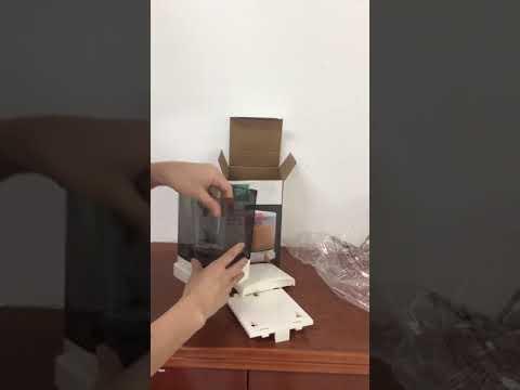 Hand Sanitizer Dispenser 1000 ML