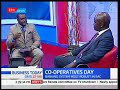 George Ototo, MD KUSCCO-Table banking is the most attractive: Business Today