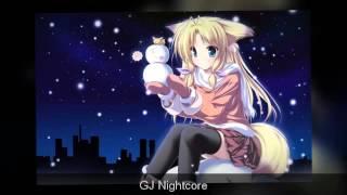 GJ Nightcore  -  Happy Xmas (War Is Over)
