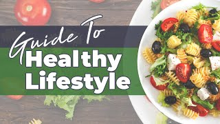 Mediterranean Diet Recipe Book: Guide To Healthy Lifestyle