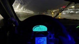 Leh Keen's Rain Dance - 24 Hours Nürburgring - /DRIVER'S EYE