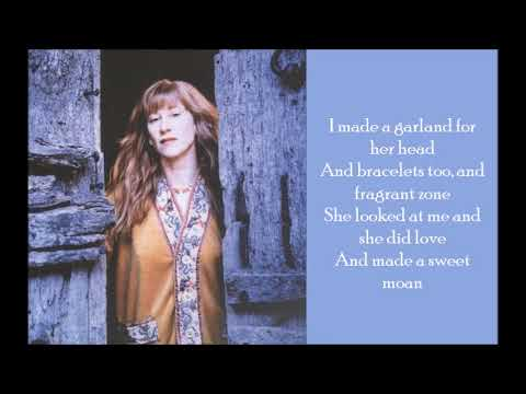 La Belle Dame Sans Merci - Loreena McKennitt - (Lyrics) - Music Story