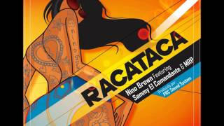 Racataca Salsa Choke 2016  [Audio] - Nino Brown Ft Sammy El Comandante & MRP